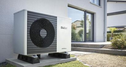 Luft vatten värmepumpar instllation och underhåll
