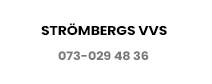Strömbergs VVS